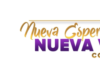 Image of the Nueva Esperanza Nueva Vida logo